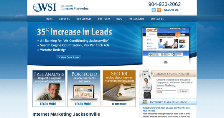 We Simplify Internet Marketing | Best SEO Agencies