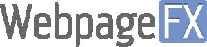 Best Search Engine Optimization Company Logo: WebpageFX