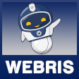 Best Search Engine Optimization Company Logo: WEBRIS