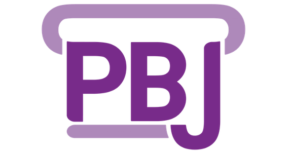 Top Global SEO Company Logo: PBJ Marketing