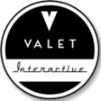 Top Hotel SEO Agency Logo: Valet Interactive