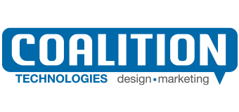 Los Angeles Leading LA SEO Business Logo: Coalition Technologies