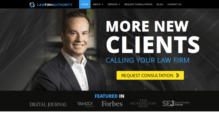 Law Firm Authority | Leading Law Firm SEO Firms | 10 Best SEO