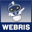 Best Law Firm SEO Agency Logo: WEBRIS