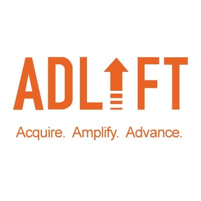 Top Local Search Engine Optimization Firm Logo: AdLift
