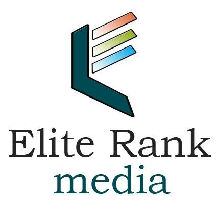 Best Medical SEO Business Logo: Elite Rank Media