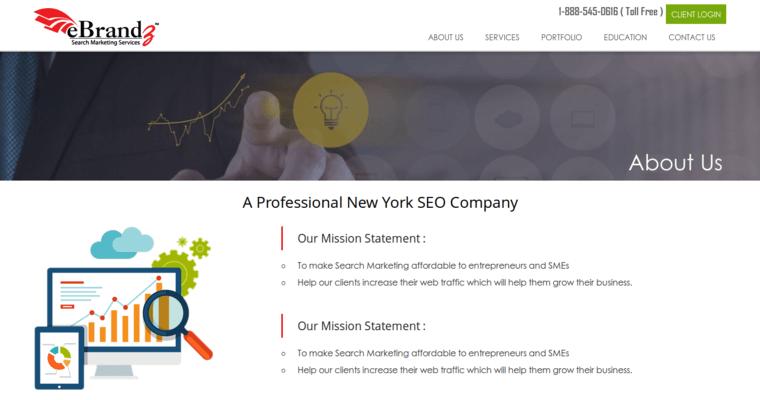 eBrandz | Best NYC SEO Firms | 10 Best SEO