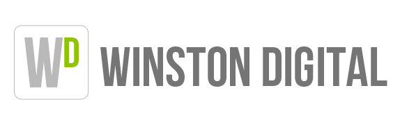 Top New York SEO Firm Logo: Winston Digital Marketing