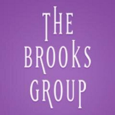Leading SEO PR Business Logo: Brooks PR