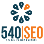 Top Search Engine Optimization Agency Logo: 540 SEO
