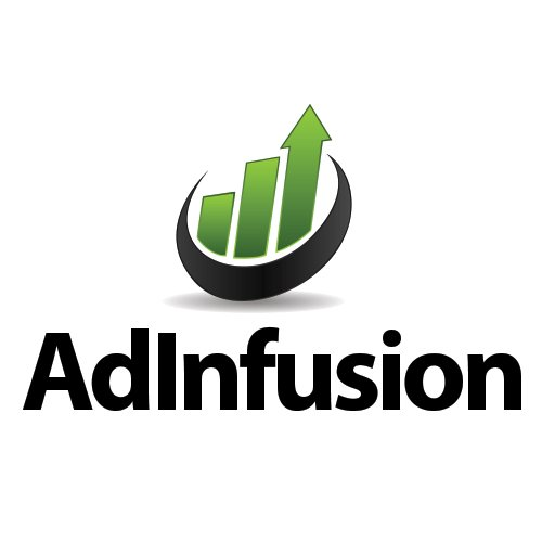 Top Search Engine Optimization Business Logo: Adinfusion