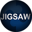 Leading Restaurant SEO Business Logo: Jigsaw