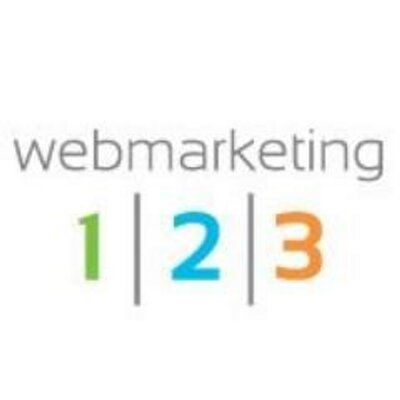 San Francisco Best San Francisco SEO Company Logo: Web Marketing 123