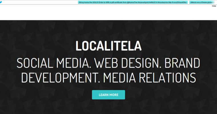 Team Page of Top Web Design Firms in California: Localite LA